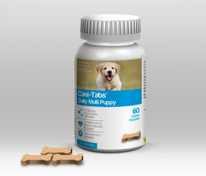 Cani-Tabs® Daily Multi Puppy