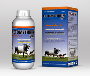 Ectomethrin® 200